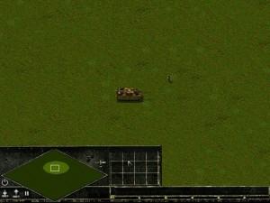 Так самоходка будет выглядеть в RWG Jagdpanzer IV